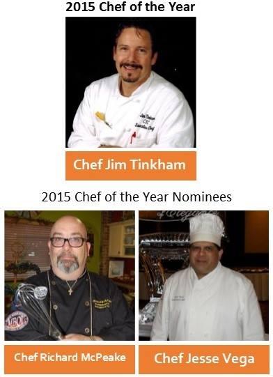 Congrats to our CCKC Chefs!