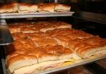 Mojo Pork Cuban Sandwiches