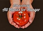 All Hands For Hunger