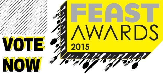 FEAST 2015 Awards