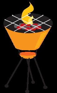 bbq grillnig
