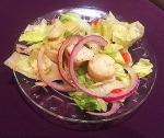 Rich & Charlie's Salad