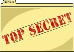 Top Secret - Recipes