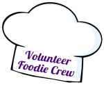 Volunteer Foodie Crew