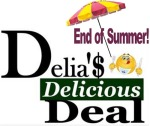 Delia's Delicious Deals