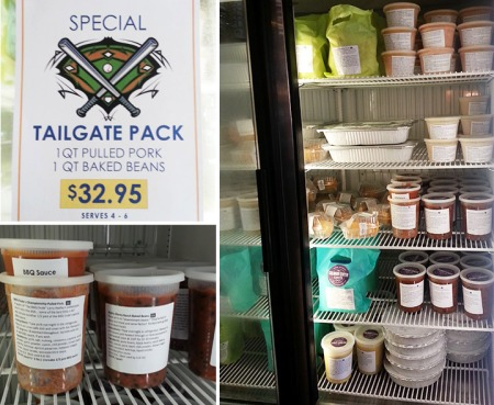 Dinners on Demand - Tailgate Pack