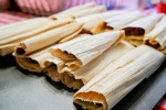 Learn to make tamales!