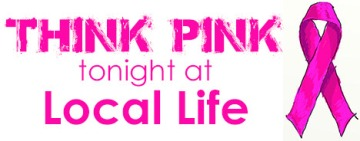 Think Pink @ Local Life