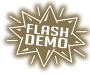Saturday Morning FLASH DEMOS™