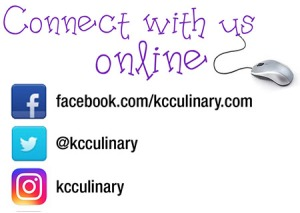 Connect With Us Online
