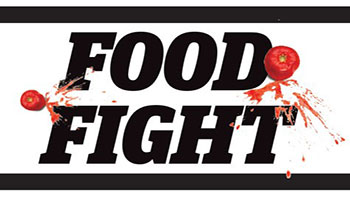 Friday Night Food Fight