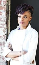 Chef Shanita Bryant
