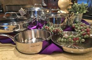CCKC Pro Series Cookware