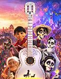Disney-Pixar's 'Coco' Cooking Class