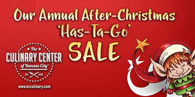 After-Christmas Has-Ta-Go Sale