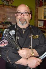 Chef Richard McPeake